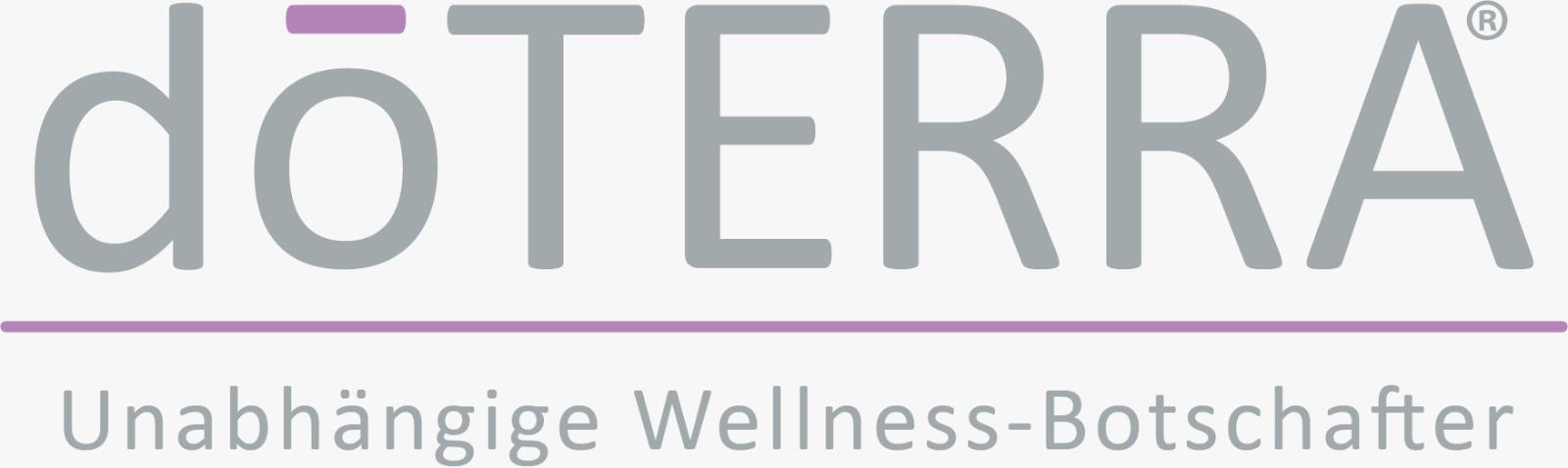 doTerra-Logo
